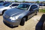 Lot: 26-149933 - 2008 Chrysler Sebring - KEY  / RUNS
