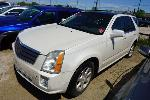 Lot: 28-150858 - 2005 Cadillac SRX SUV