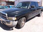 Lot: 32631 - 2001 Dodge Ram 1500 Pickup