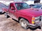 Lot: 32638 - 1989 Chevrolet C1500