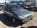 Lot: 02-S237542 - 2003 FORD FOCUS