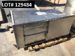 Lot: 38-129484 - CARTER HOFFMAN HOT BOX