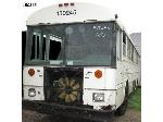 Lot: 46-150245 - 1998 THOMAS BUS<BR>VIN# 1T88U2B22W1159850