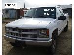 Lot: 49-150442 - 1999 CHEVY EXT CAB PICKUP<BR>VIN# 1GCGC29R9XF026073
