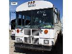 Lot: 51-150515 - 1999 THOMAS BUS<BR>VIN# 1T88U2B23X1069088