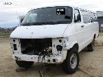 Lot: 60-151135 - 2001 DODGE RAM 3500 MAXI WAGON<BR>VIN# 2B5WB35ZX1K555270