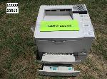 Lot: 115-5000-28565&116-5000-27187 - LASERJET PRINTER & TV/VCR