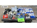 Lot: 118-1661 - TRACTOR PARTS: FLTERS, SEALS, SWITHES