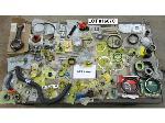Lot: 124- 1667 - TRACTOR REPAIR PARTS: BEARINGS, PINS, BOLTS