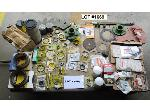 Lot: 126-1669 - TRACTOR REPAIR PARTS: T FITTING, FLANGE, FILTERS