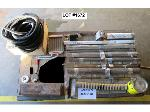 Lot: 129-1672 - TRACTOR REPAIR PARTS: BOLTS, STARTER, PINS, RODS