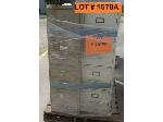Lot: 135-1678 - TRACTOR REPAIR PARTS & FILE CABINETS