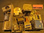 Lot: 140-1683 - TRACTOR REPAIR PARTS: SWEEPS, SEED PLATES