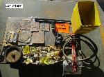 Lot: 144-1687 - TRACTOR REPAIR PARTS; GASKETS, CYLINDERS, HOSES