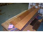 Lot: 1384 - (approx 250 SqFt) Wood Flooring Planks