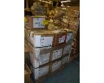 Lot: 1386 - (approx 3000) Coax Cable Cords