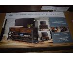 Lot: 1397 - 3 In 1 TV Stand