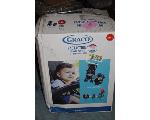 Lot: 1399 - Graco Stroller And Carseat