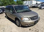 Lot: 04-S237782 - 2003 CHRYSLER TOWN & COUNTRY VAN