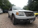 Lot: 1 - 2003 FORD EXPEDITION SUV