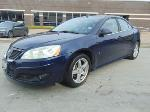 Lot: B8120688 - 2009 PONTIAC G6 - KEY / RUNS<BR><span style=color:red>UPDATED 4/30/19</span>