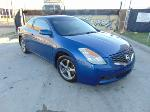 Lot: B9020543 - 2009 NISSAN ALTIMA - KEY / RUNS<BR><span style=color:red>UPDATED 4/30/19</span>