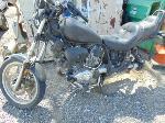 Lot: RL B9010419 - 1997 YAHAMA XV750 MOTORCYCLE