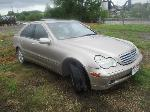 Lot: 20-580327 - 2004 MERCEDES-BENZ C240