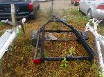 Lot: 28-100011 -  BOAT TRAILER