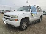Lot: 0429-4 - 2005 CHEVROLET TAHOE SUV