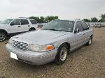 Lot: 0429-13 - 1999 FORD CROWN VICTORIA