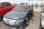 Lot: 64825.FWPD - 2012 FORD FUSION