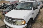 Lot: 65022.FWPD - 2002 FORD EXPEDITION SUV