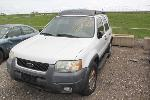 Lot: 65027.PPP - 2004 FORD ESCAPE SUV