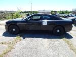 Lot: 143 - 2014 Dodge Charger - KEY / RUNS<BR>VIN# 2C3CDXAT7EH223839