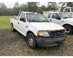 Lot: 232.BEAUMONT - 2003 FORD PICKUP<br>VIN# 2FTPF17Z43CA44250