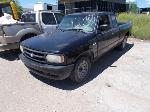 Lot: 1751 - 1996 MAZDA B3000 PICKUP - KEY