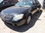 Lot: 1870 - 2003 NISSAN ALTIMA