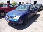 Lot: 1878 - 2005 FORD FOCUS