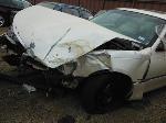 Lot: 04-661921C - 1998 LINCOLN TOWN CAR