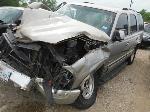 Lot: 07-661229C - 2003 GMC YUKON SUV