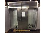 Lot: 6308 - Traulsen Refrigerator/Freezer