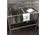 Lot: 6319 - Equipment Sink