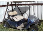 Lot: 5 - EZGO Golf Cart
