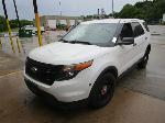 Lot: 1915 - 2013 Ford Explorer SUV - Key / Runs & Drives