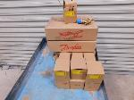 Lot: 28 - (37) Danfoss Pressure Balancing Valves