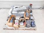 Lot: 34 - Electrical Motors, Pump, ABB