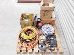 Lot: 35 - Electrical Supplies