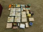Lot: 53 - (Approx. 50) Vintage Avon Products