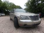 Lot: 3 - 2005 CHRYSLER PACIFICA SUV